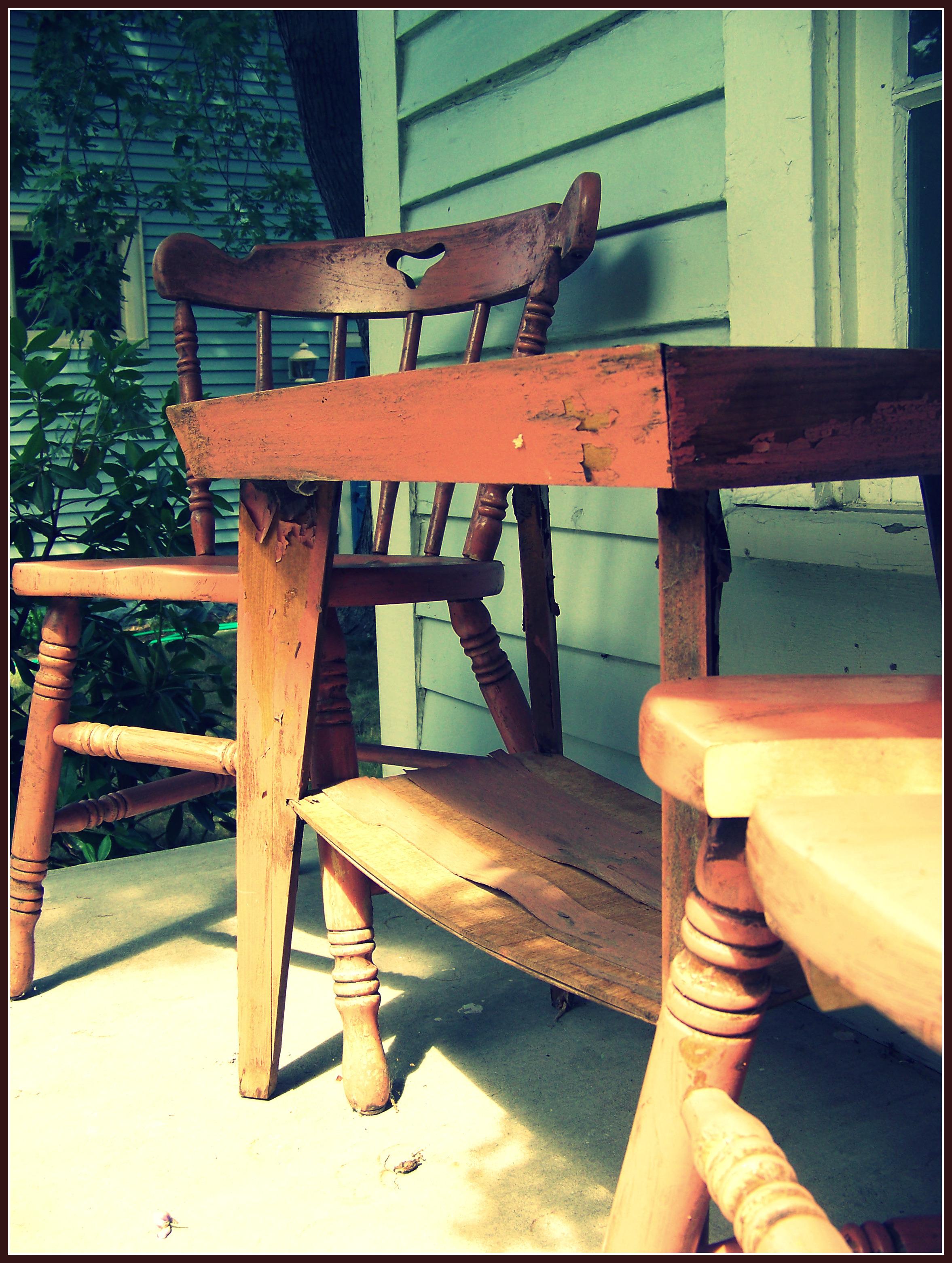 Porch 3 blog