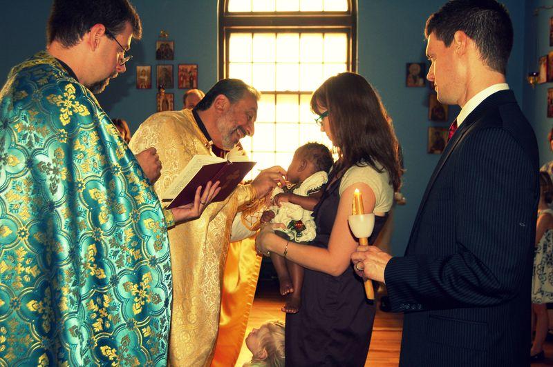 Baptism 3
