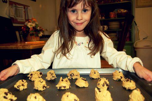 Cookies six