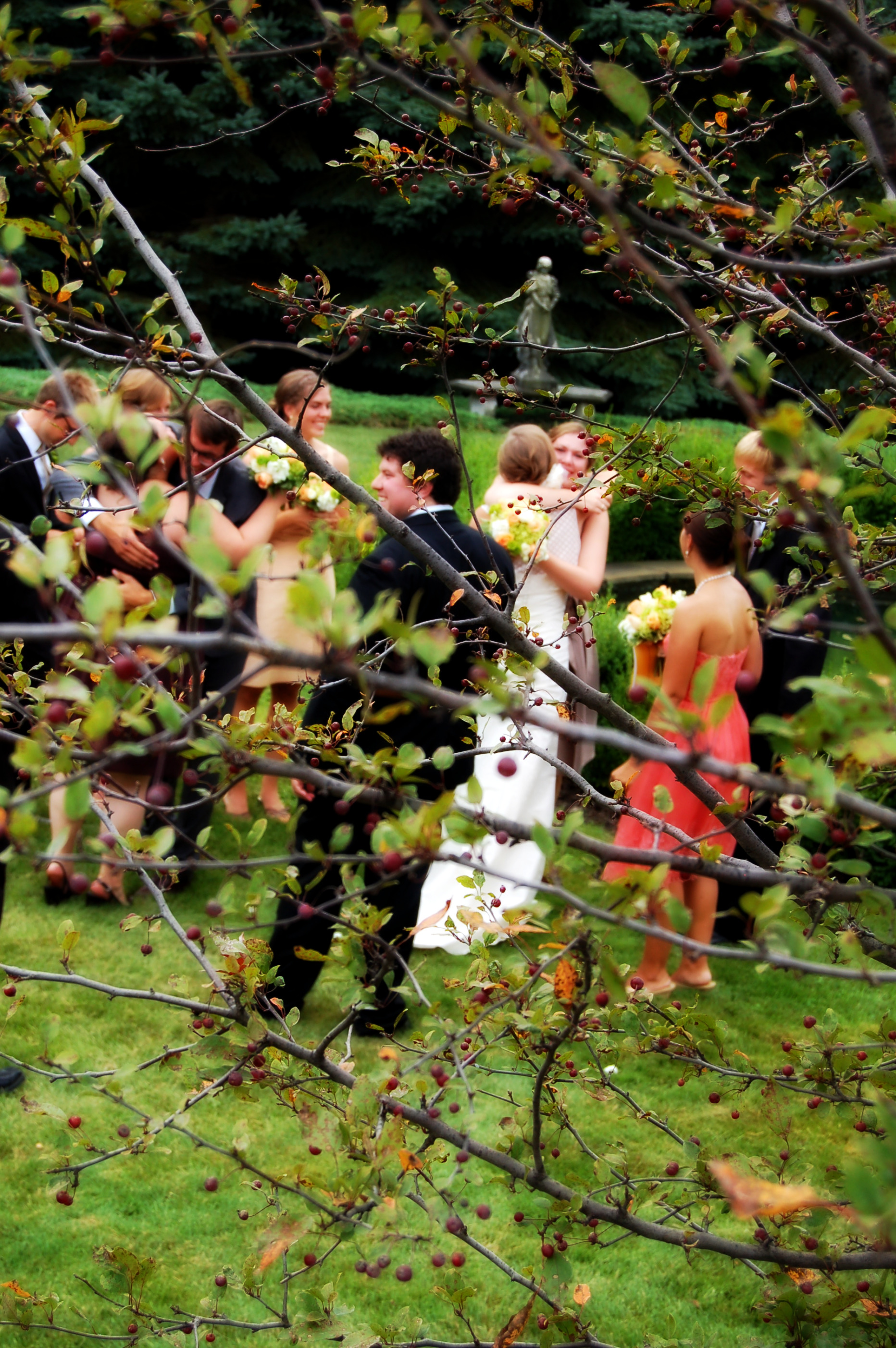 Wedding blog 2