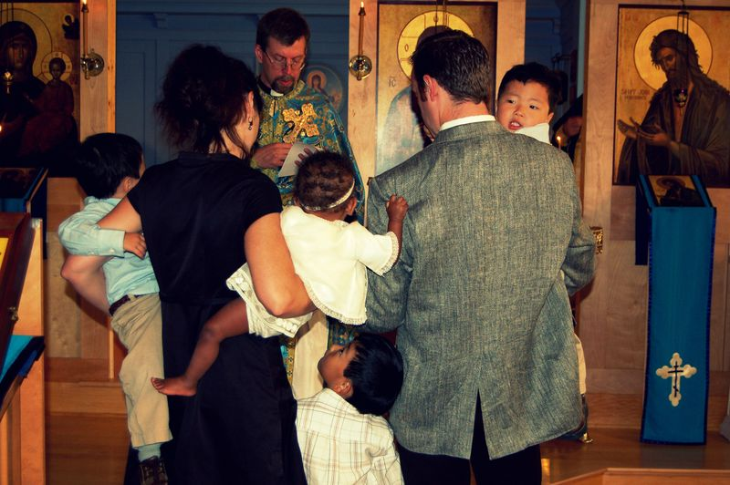 Baptism 12