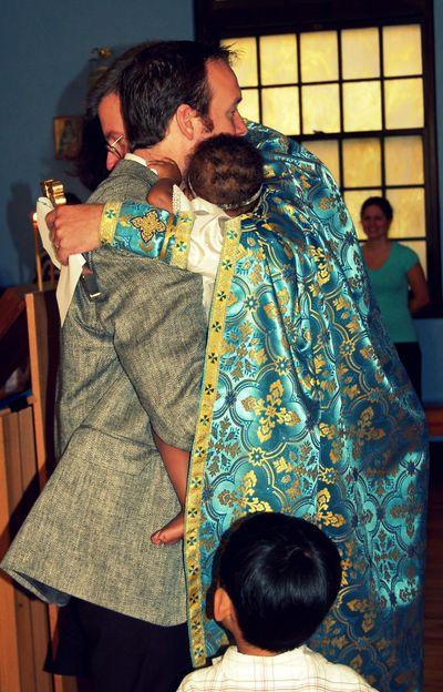 Baptism 13
