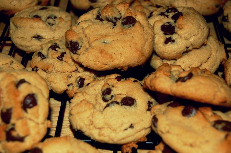 Cookies seven