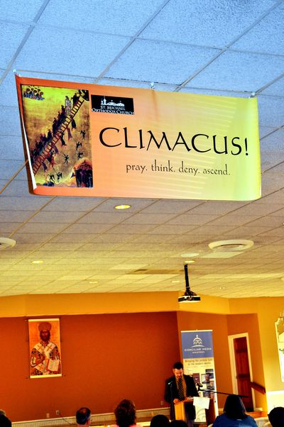 Climacus conference 7