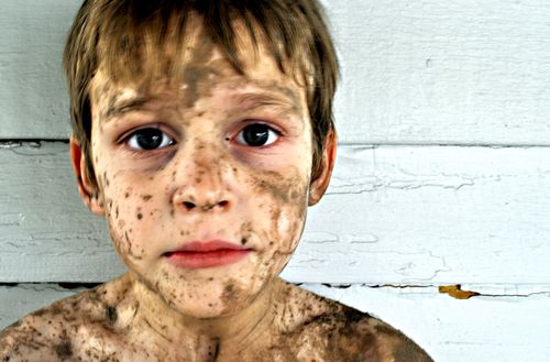 Muddy ben 1