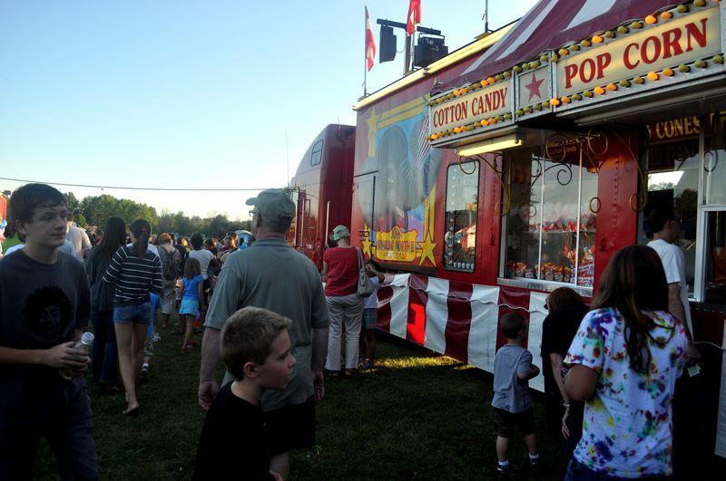 Circus 16