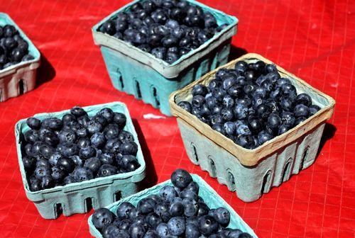 Em berries