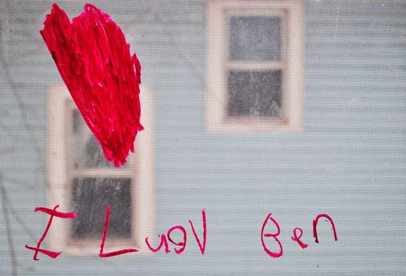 Love ben